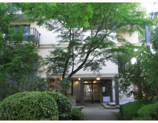 "Main Photo: 306 6931 COONEY Road in Richmond: Brighouse Condo for sale in ""DOLPHIN PLACE"" : MLS®# V795213"