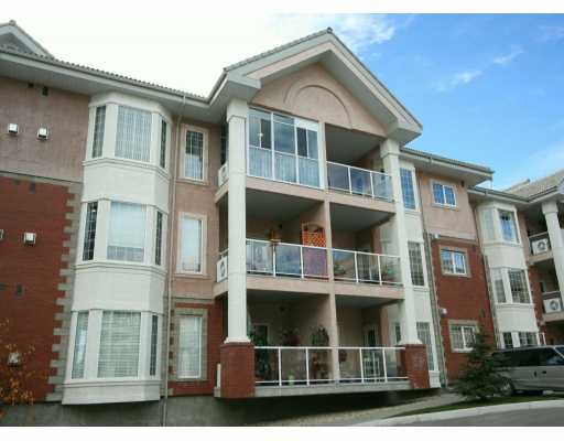 Main Photo:  in CALGARY: Tuscany Condo for sale (Calgary)  : MLS®# C3189178