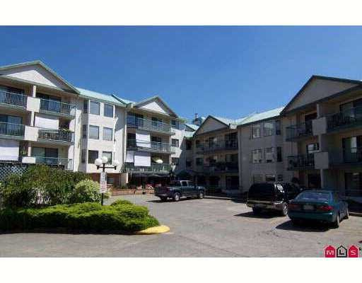 "Main Photo: 1 2678 MCCALLUM Road in Abbotsford: Central Abbotsford Condo for sale in ""PANORAMA TERRACE"" : MLS®# F2802417"