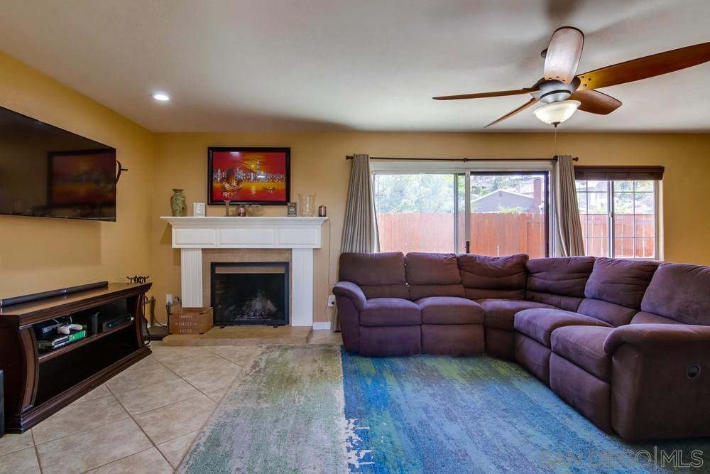 Main Photo: EL CAJON House for sale : 3 bedrooms : 1201 N 3Rd St