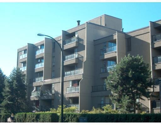 Main Photo: # 508 1040 PACIFIC ST in Vancouver: Downtown VW Condo for sale (Vancouver West)  : MLS®# V776431