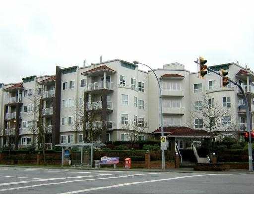 "Photo 1: Photos: 408 4768 53RD Street in Ladner: Delta Manor Condo for sale in ""SUNNINGDALE"" : MLS®# V645446"