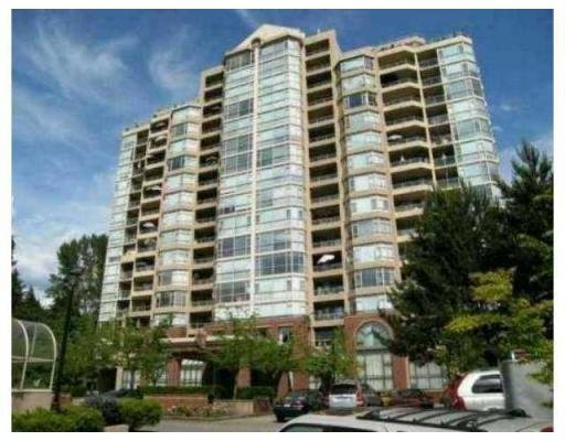 Main Photo: # 1108 1327 E KEITH RD in North Vancouver: Condo for sale : MLS®# V861396