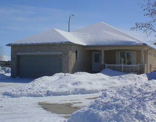 Main Photo: 2 380 JOHN FORSYTH Road in WINNIPEG: St Vital Condominium for sale (South East Winnipeg)  : MLS®# 2503170