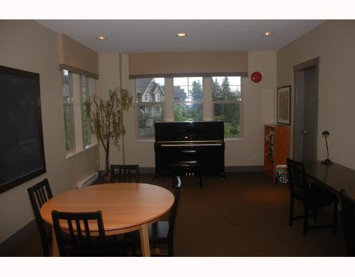 """Photo 6: Photos: 403 2958 WHISPER Way in Coquitlam: Westwood Plateau Condo for sale in """"SUMMERLIN AT SILVER SPRINGS"""" : MLS®# V682850"""