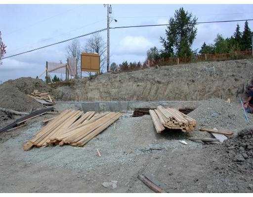 """Main Photo: 24380 104TH AV in Maple Ridge: Albion House for sale in """"CALEDON LANDING"""" : MLS®# V552261"""