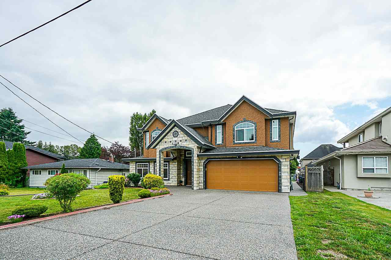 Main Photo: 12848 93 Avenue in Surrey: Queen Mary Park Surrey House for sale : MLS®# R2397085