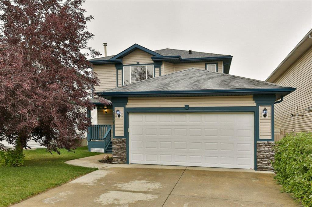 Main Photo: 1708 Thornbird Road: Airdrie Detached for sale : MLS®# A1015603