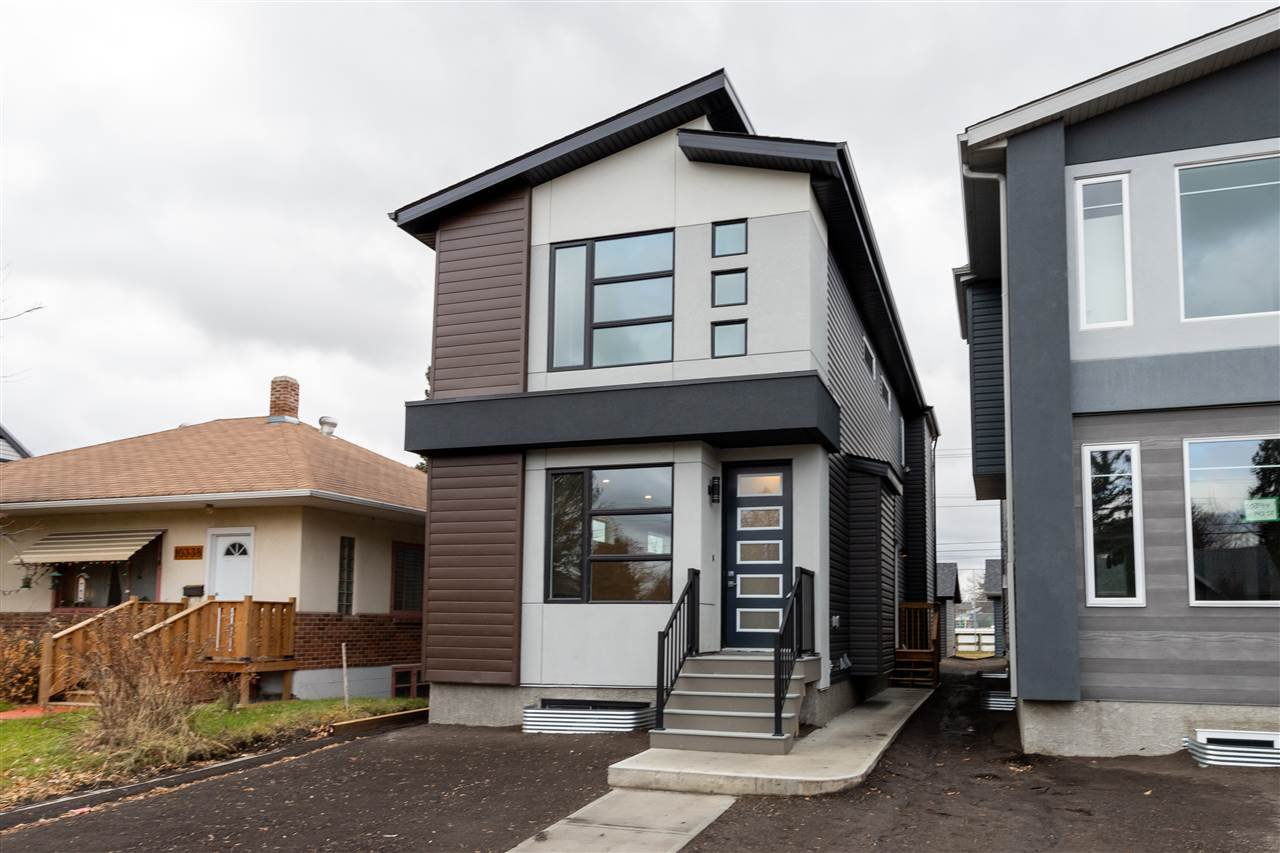 Main Photo: 10342 142 Street in Edmonton: Zone 21 House for sale : MLS®# E4214326