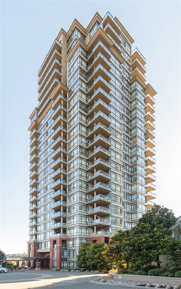 "Main Photo: 1904 4132 HALIFAX Street in Burnaby: Brentwood Park Condo for sale in ""Marquis Grand"" (Burnaby North)  : MLS®# R2501540"