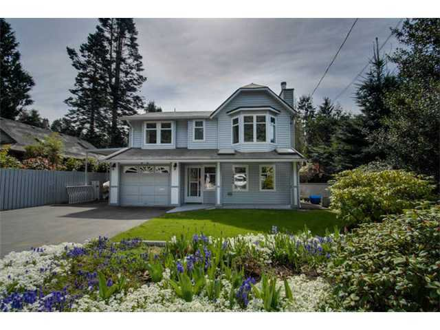 Main Photo: 12680 15TH AV in Surrey: Crescent Bch Ocean Pk. Home for sale ()  : MLS®# F1408754