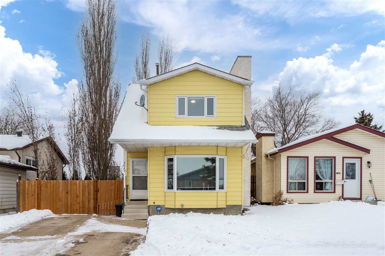 Main Photo: 3220 44A Street in Edmonton: Zone 29 House for sale : MLS®# E4221294