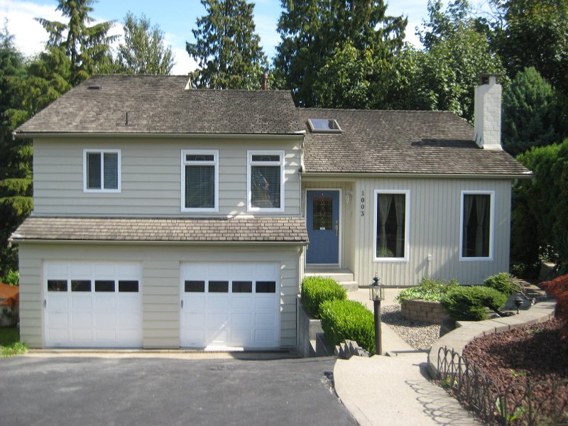 Main Photo: 1003 Windward in Coquitlam: Ranch Park House for sale