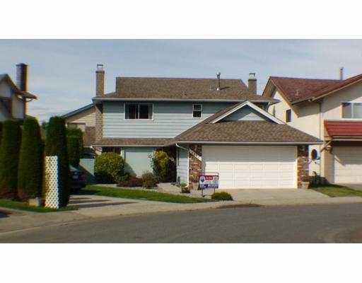 Main Photo: 4560 GROAT Avenue in Richmond: Boyd Park House for sale : MLS®# V667415