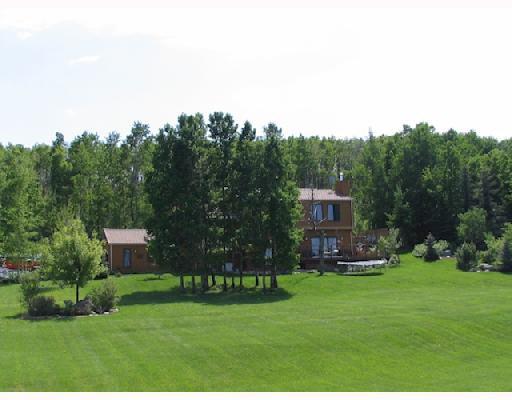 Main Photo: 2 Aspen Ridge Estates in CALGARY: Rural Foothills M.D. Residential Detached Single Family for sale : MLS®# C3289549