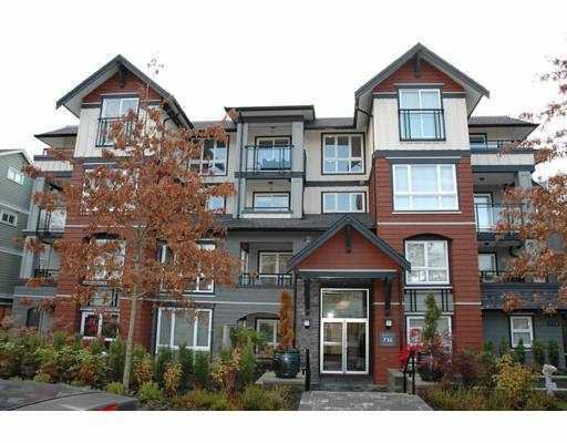 """Main Photo: 204 736 W 14TH Avenue in Vancouver: Fairview VW Condo for sale in """"THE BRAEBERN"""" (Vancouver West)  : MLS®# V674503"""
