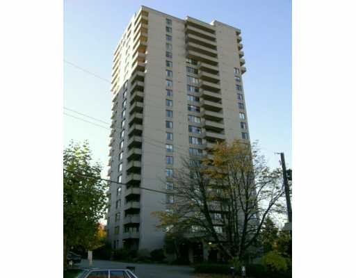 """Main Photo: 4160 SARDIS Street in Burnaby: Central Park BS Condo for sale in """"CENTRAL PARK PLACE"""" (Burnaby South)  : MLS®# V629804"""