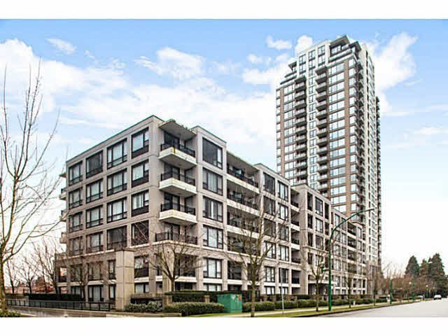 """Main Photo: 513 7138 COLLIER Street in Burnaby: Highgate Condo for sale in """"STANFORD HOUSE"""" (Burnaby South)  : MLS®# R2409815"""