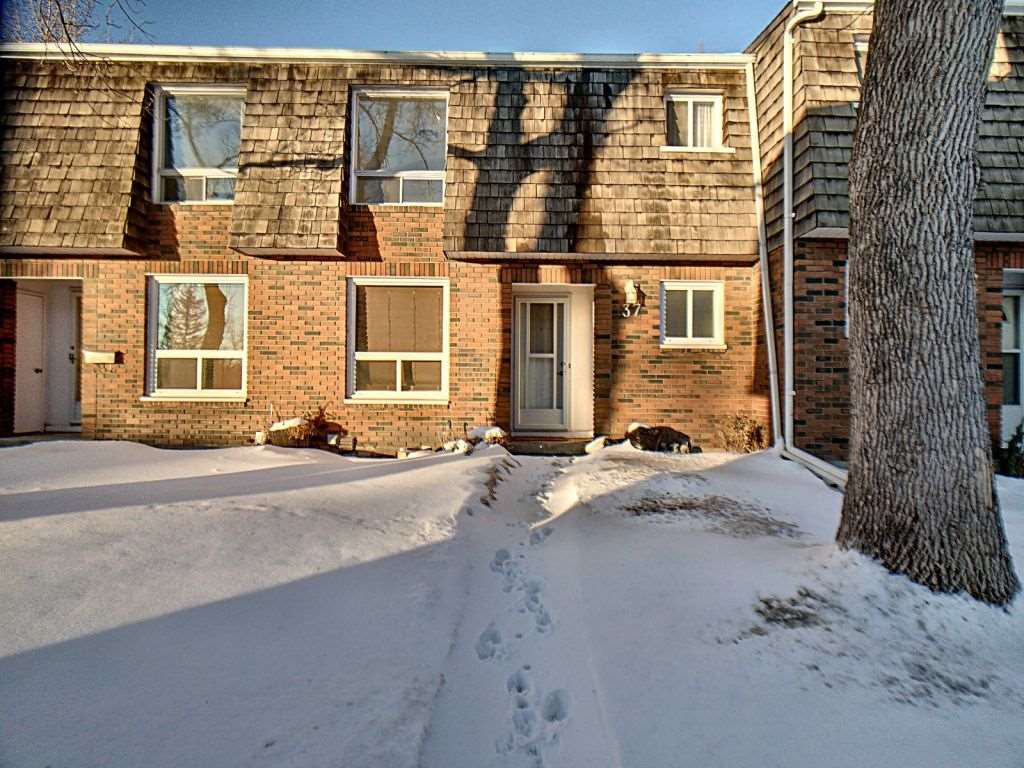 Main Photo: 37 Great Oaks: Sherwood Park Townhouse for sale : MLS®# E4185381