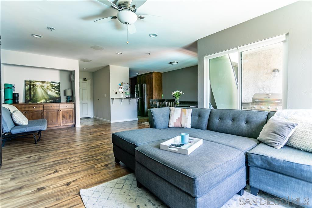 Main Photo: MISSION VALLEY Condo for sale : 3 bedrooms : 5645 Friars Rd #384 in San Diego