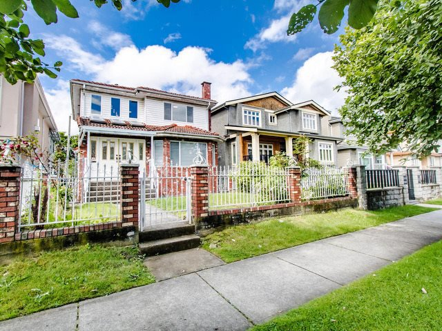 Main Photo: 2035 E 48TH Avenue in Vancouver: Killarney VE House for sale (Vancouver East)  : MLS®# R2465858