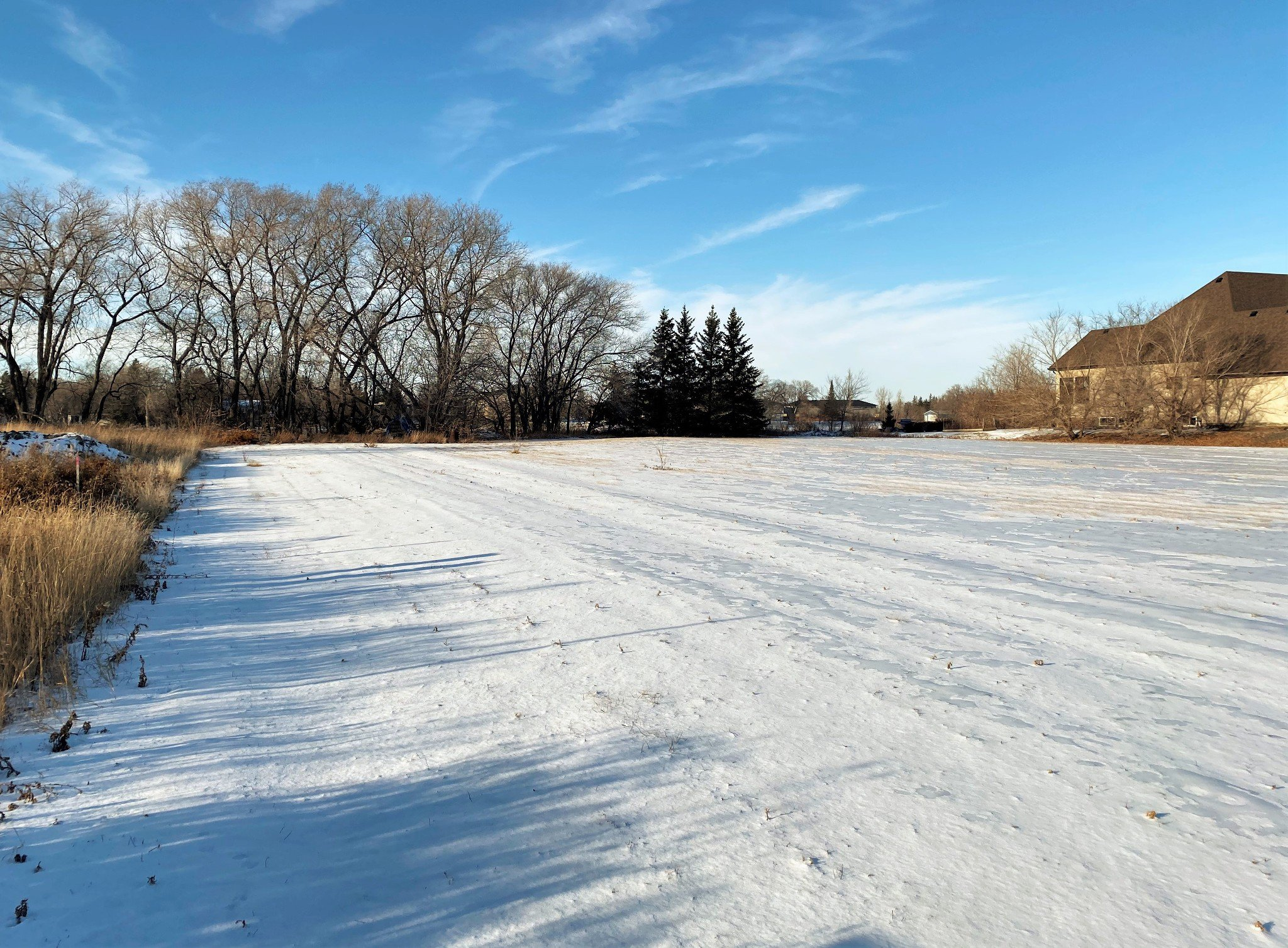 Main Photo:  in East St. Paul: Vacant Land for sale (3P)