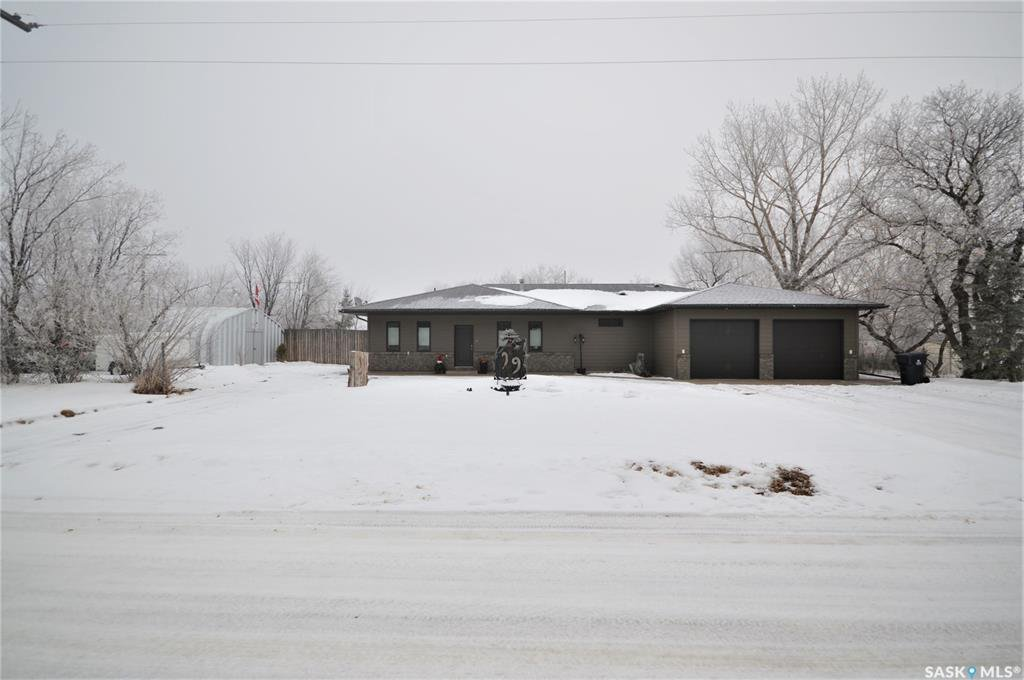 Main Photo: 19 Oxford Street in Mortlach: Residential for sale : MLS®# SK837393