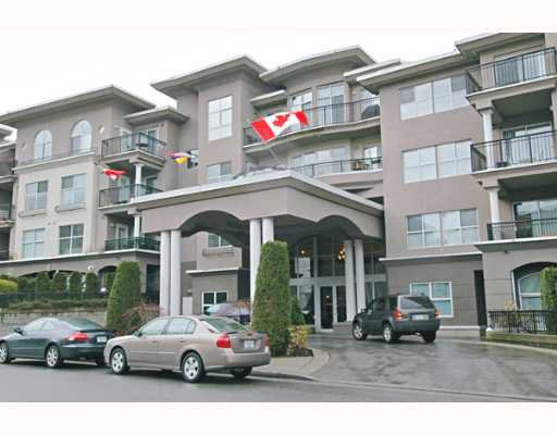 Photo 1: Photos: 112 1185 PACIFIC Street in Coquitlam: North Coquitlam Condo for sale : MLS®# V641222