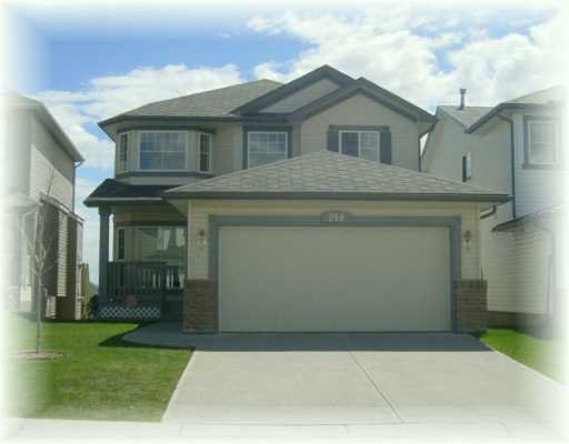 Main Photo:  in CALGARY: Arbour Lake Residential Detached Single Family for sale (Calgary)  : MLS®# C3266410