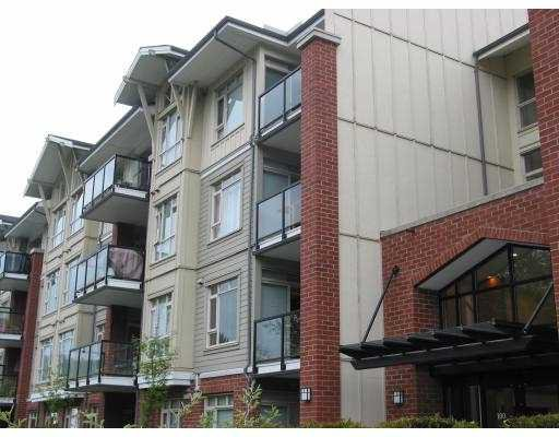"Main Photo: 121 100 CAPILANO Road in Port_Moody: Port Moody Centre Condo for sale in ""SUTER BROOK"" (Port Moody)  : MLS®# V708457"