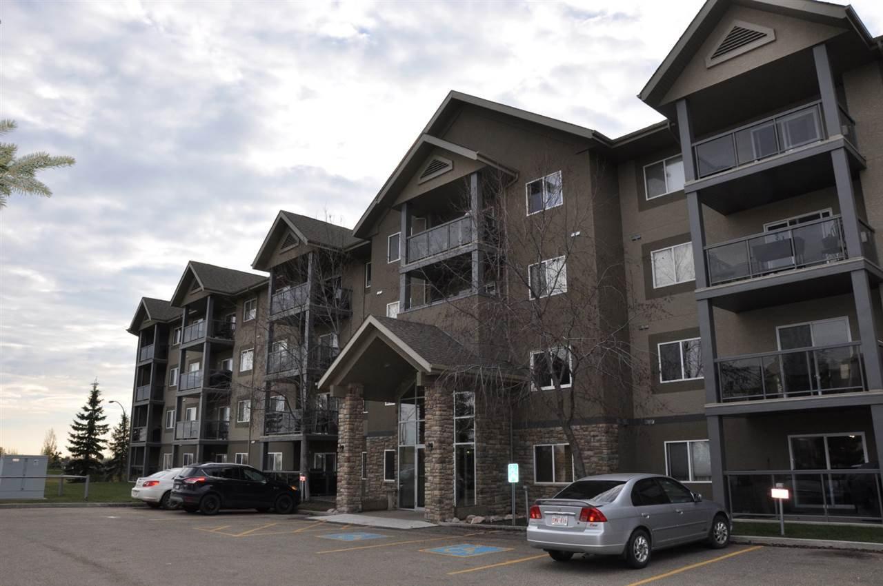 Main Photo: 336 279 Suder Greens Drive in Edmonton: Zone 58 Condo for sale : MLS®# E4175354