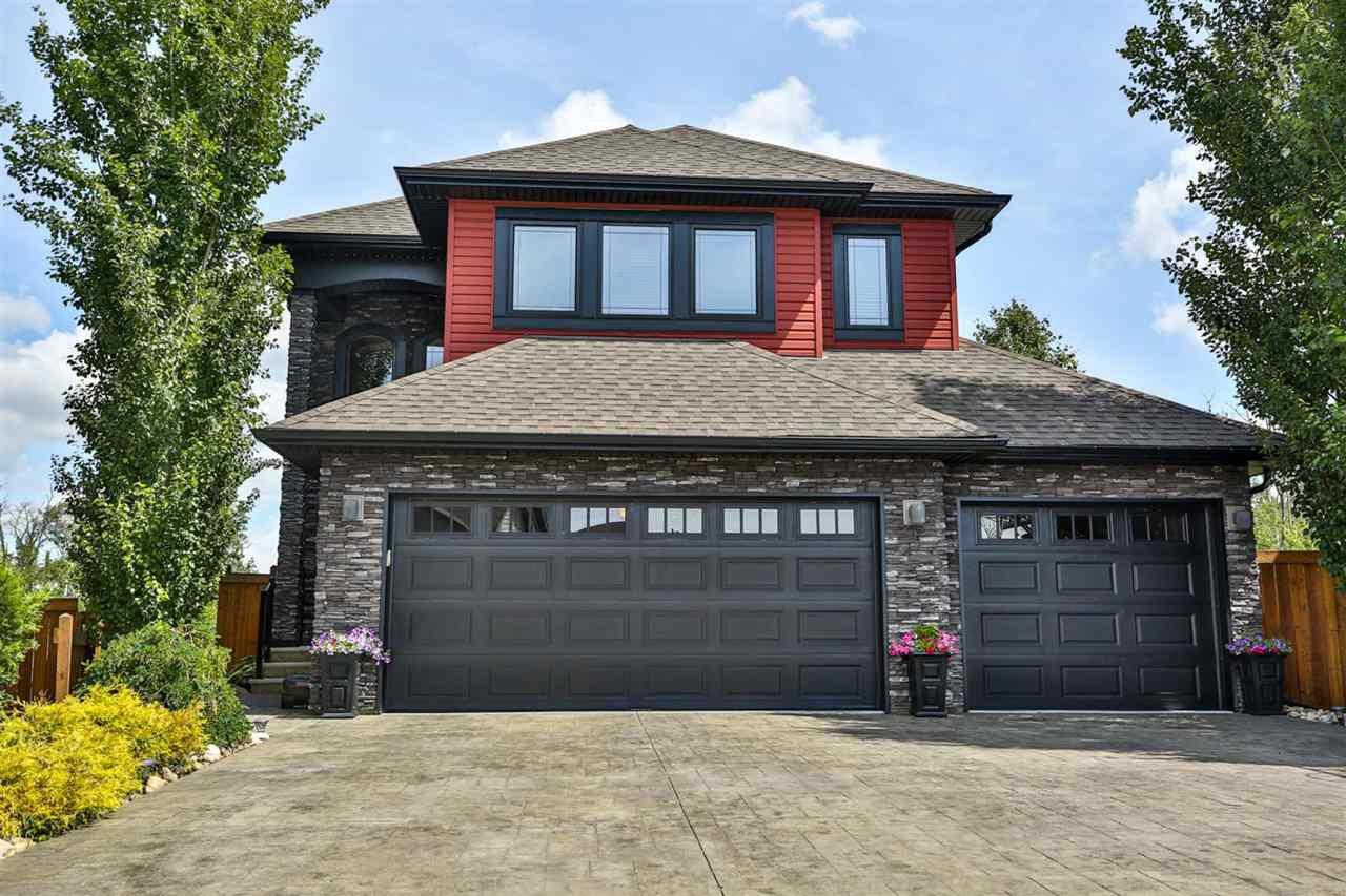Main Photo: 705 37A Avenue in Edmonton: Zone 30 House for sale : MLS®# E4205899