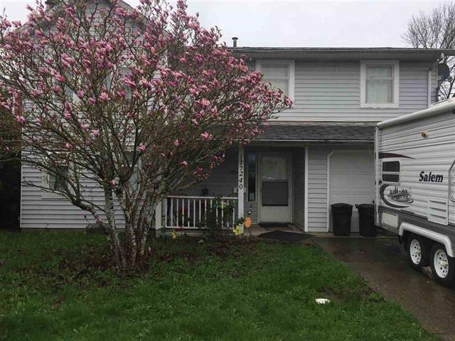 Main Photo: 7240 RICHARDSON Avenue in Chilliwack: Sardis West Vedder Rd House for sale (Sardis)  : MLS®# R2477333