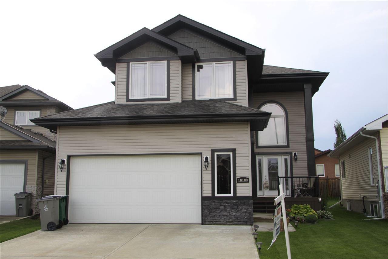 Main Photo: 10108 96 Street: Morinville House for sale : MLS®# E4215650