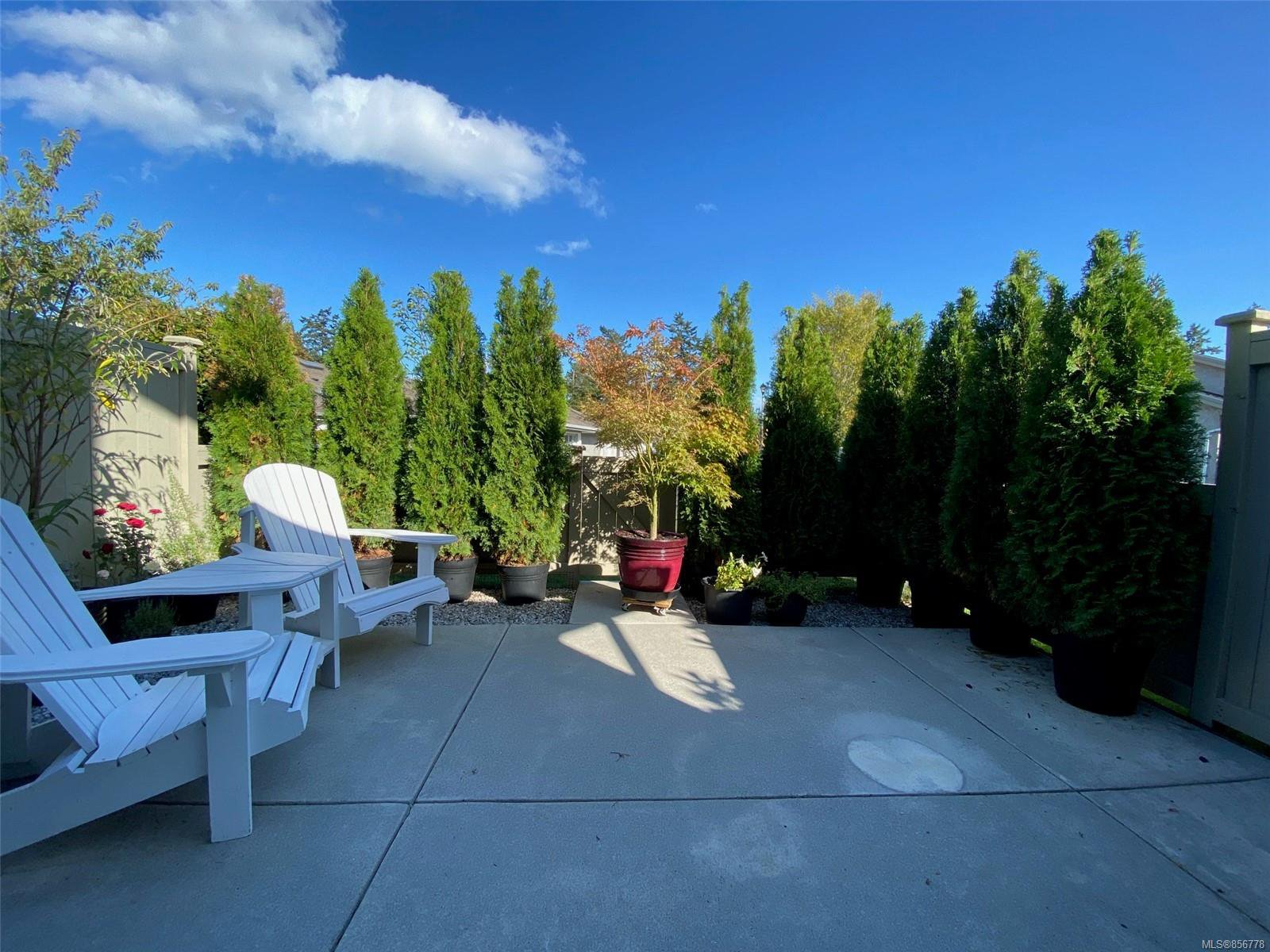 Photo 36: Photos: 48 2600 Ferguson Rd in : CS Turgoose Row/Townhouse for sale (Central Saanich)  : MLS®# 856778