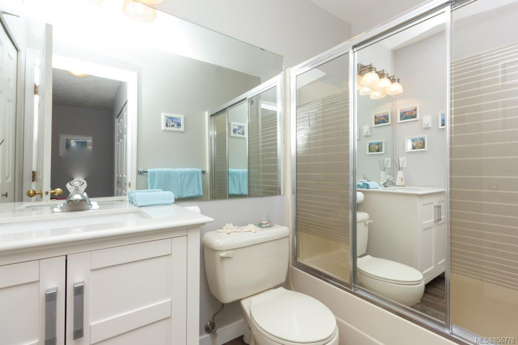 Photo 20: Photos: 48 2600 Ferguson Rd in : CS Turgoose Row/Townhouse for sale (Central Saanich)  : MLS®# 856778