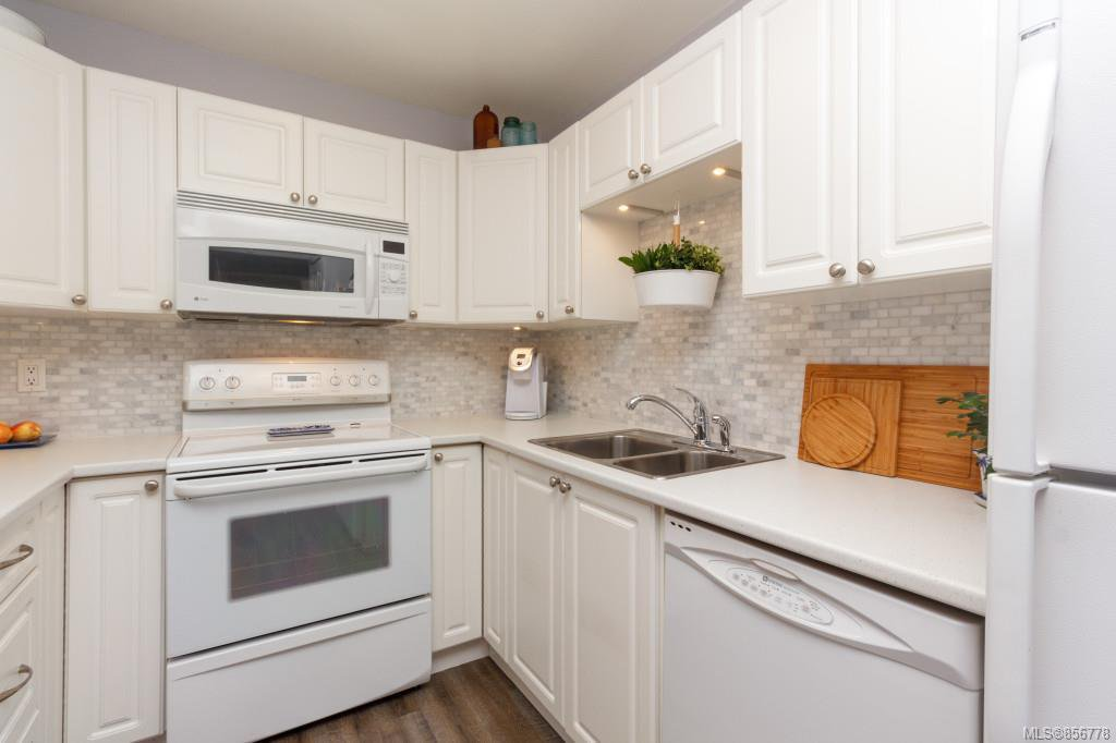 Photo 13: Photos: 48 2600 Ferguson Rd in : CS Turgoose Row/Townhouse for sale (Central Saanich)  : MLS®# 856778