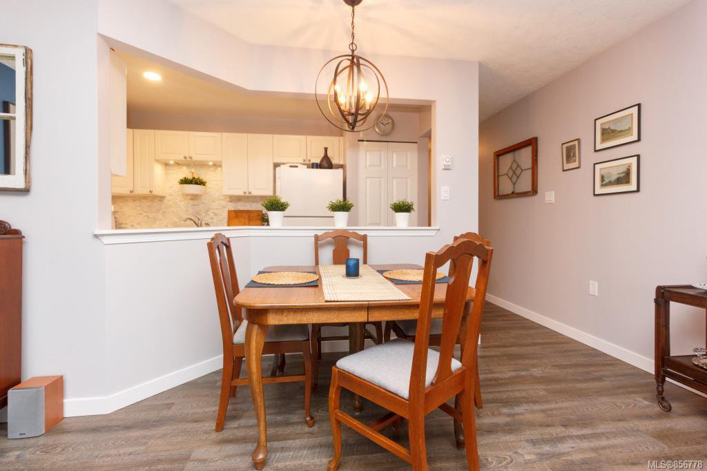 Photo 11: Photos: 48 2600 Ferguson Rd in : CS Turgoose Row/Townhouse for sale (Central Saanich)  : MLS®# 856778