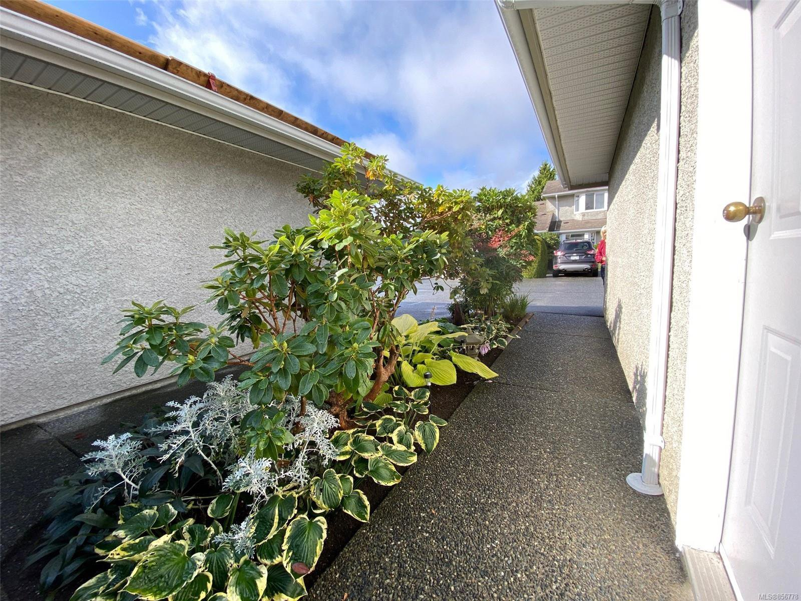 Photo 6: Photos: 48 2600 Ferguson Rd in : CS Turgoose Row/Townhouse for sale (Central Saanich)  : MLS®# 856778