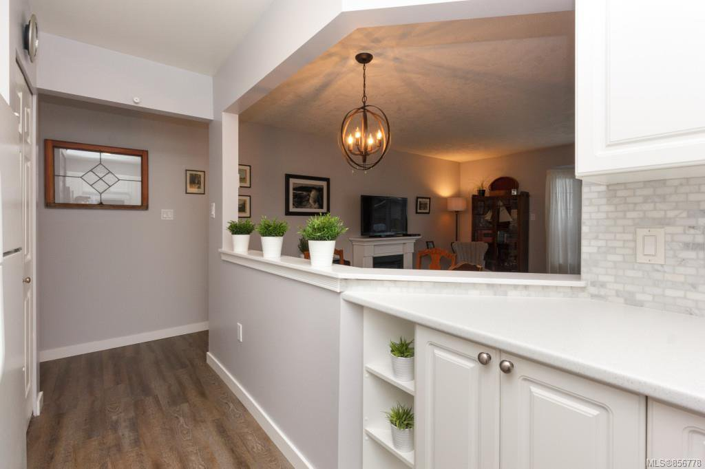 Photo 14: Photos: 48 2600 Ferguson Rd in : CS Turgoose Row/Townhouse for sale (Central Saanich)  : MLS®# 856778
