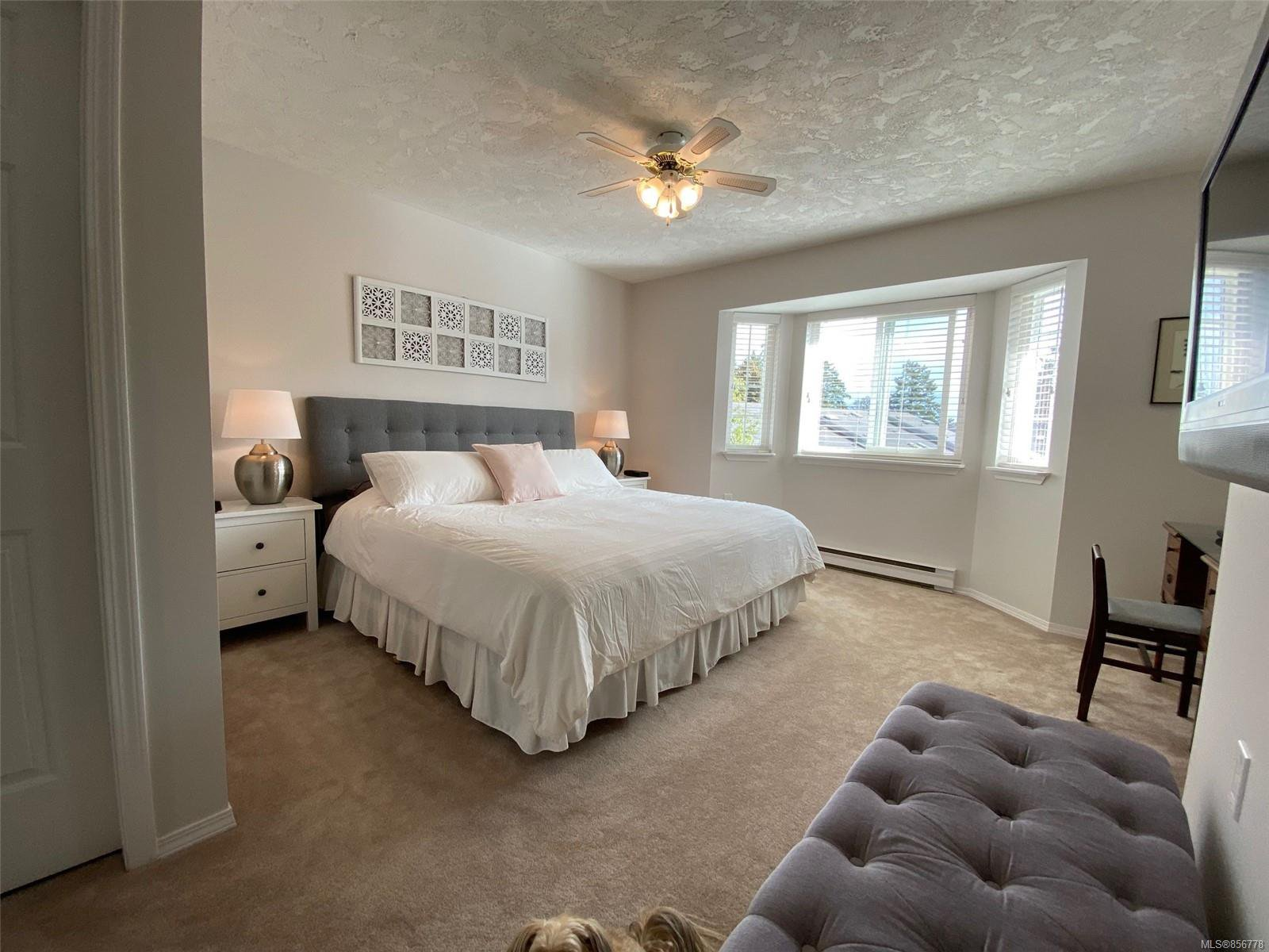 Photo 16: Photos: 48 2600 Ferguson Rd in : CS Turgoose Row/Townhouse for sale (Central Saanich)  : MLS®# 856778