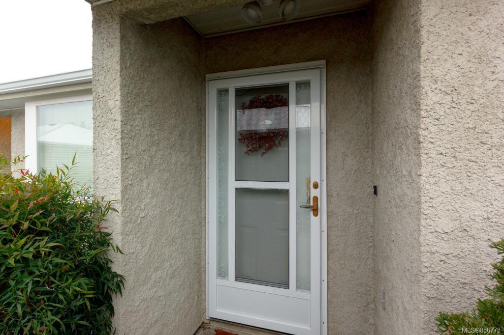 Photo 7: Photos: 48 2600 Ferguson Rd in : CS Turgoose Row/Townhouse for sale (Central Saanich)  : MLS®# 856778