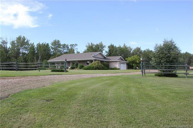 Main Photo: 41405 Range Road 231: Rural Lacombe County Detached for sale : MLS®# CA0173239