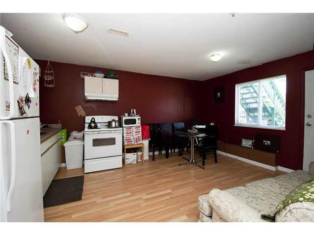 Photo 4: Photos: 2973 MCGILL ST in Vancouver: Hastings East House for sale (Vancouver East)  : MLS®# V890163