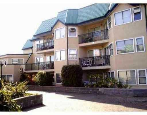 "Main Photo: 918 RODERICK Ave in Coquitlam: Maillardville Condo for sale in ""VILLAGE SQUARE"" : MLS®# V619392"