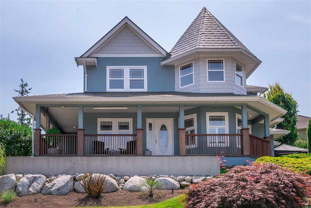Main Photo: 11111 164 Street in Surrey: Fraser Heights House for sale (North Surrey)  : MLS®# R2395723