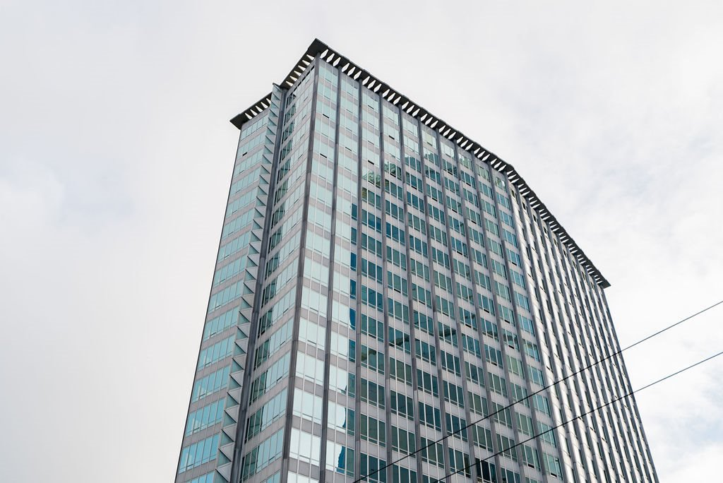 Main Photo: 1901 989 NELSON STREET in Vancouver: Downtown VW Condo for sale (Vancouver West)  : MLS®# R2430023