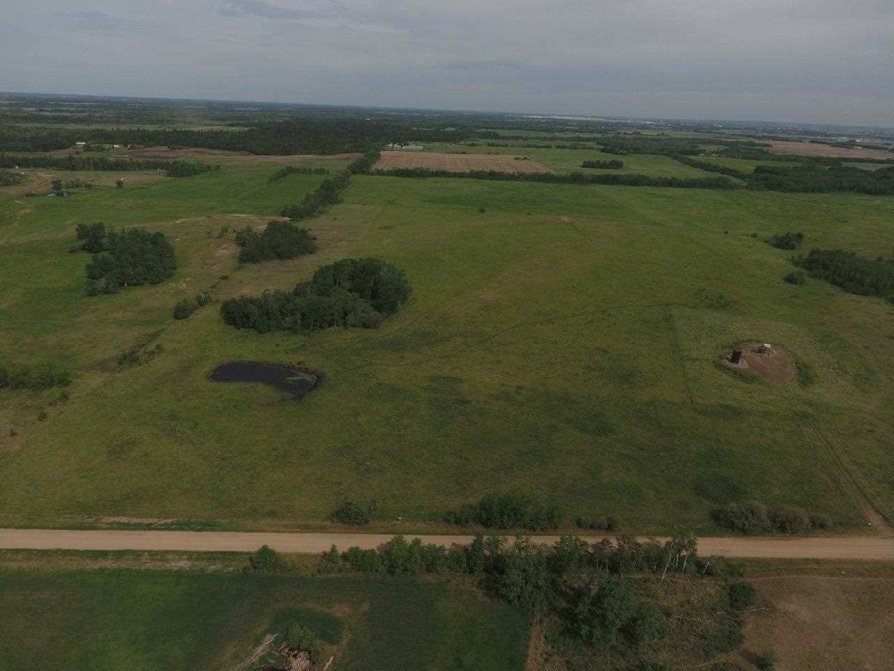 Main Photo: RR 230 & Twp564 4-22-56-31-SW: Rural Sturgeon County Rural Land/Vacant Lot for sale : MLS®# E4187904