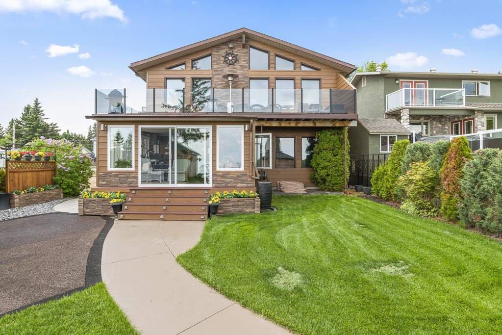 Main Photo: 338 Birch Avenue: Cold Lake House for sale : MLS®# E4195804