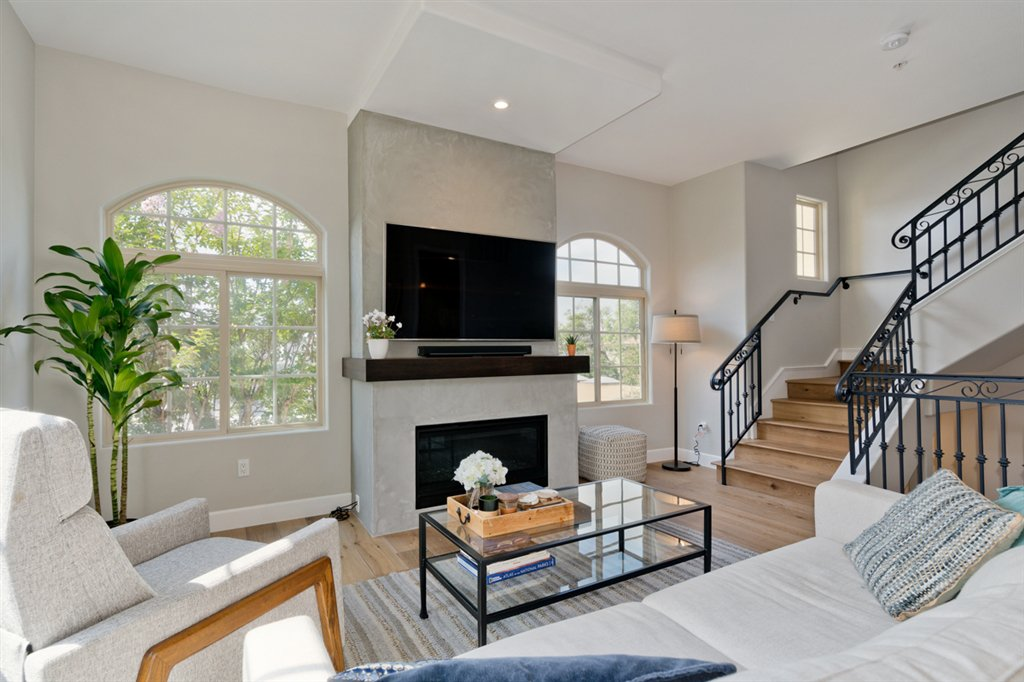Main Photo: SAN DIEGO Townhome for sale : 3 bedrooms : 2249 3rd Ave